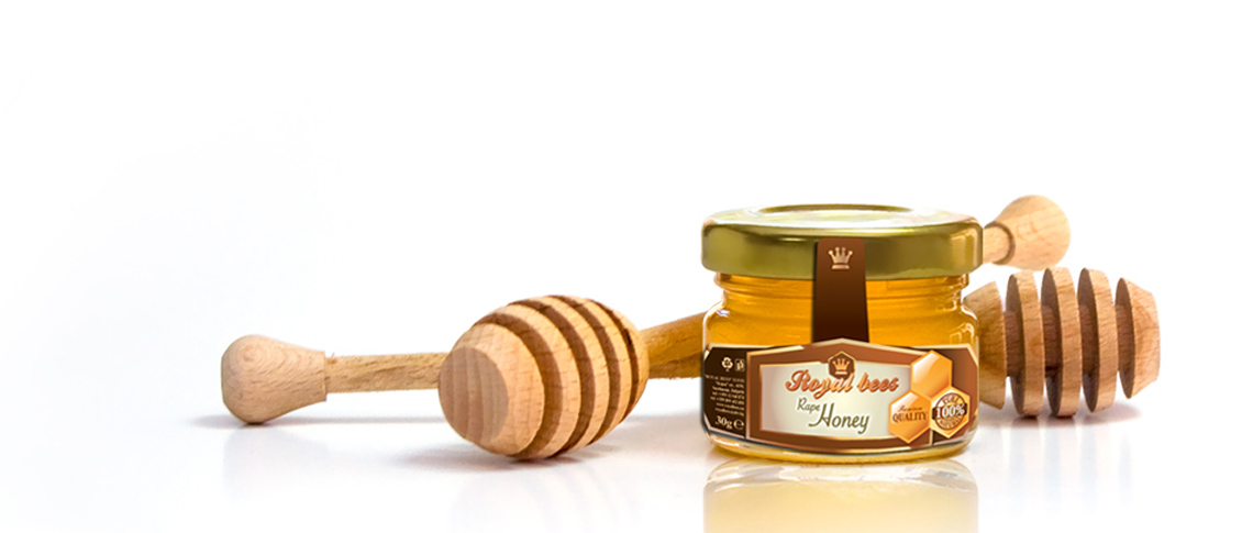Royal Bees Height quality bee honey and bees products